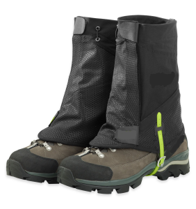 Snowshoeing boots
