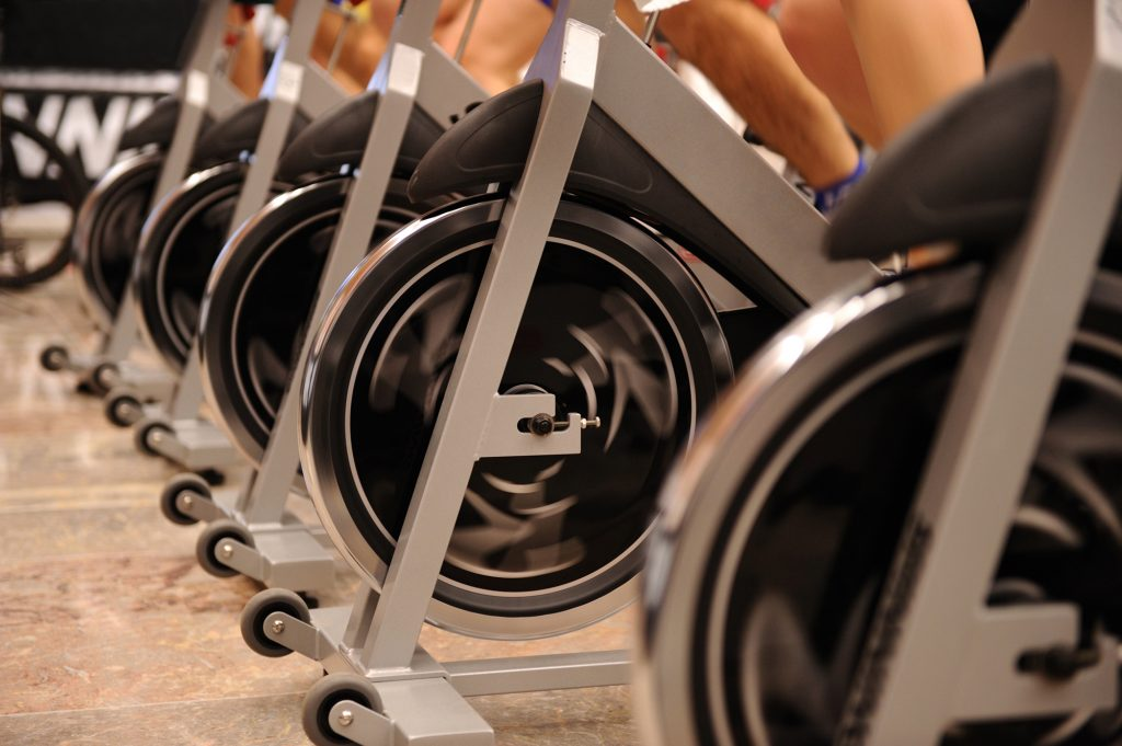 Spinning Class Upstate NY